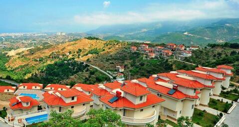 Продажа дома, Аланья, Анталья, Продажа домов и коттеджей Аланья, Турция, ID объекта - 501717524 - Фото 1