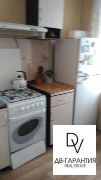 Продажа квартиры, Комсомольск-на-Амуре, Улица Аллея Труда - Фото 2