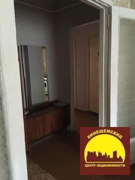 2-х комнатная кв-ра уп, ул. Баумана , д. 17 - Фото 3