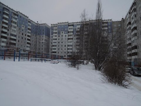 1к квартира Химиков 15 - Фото 5