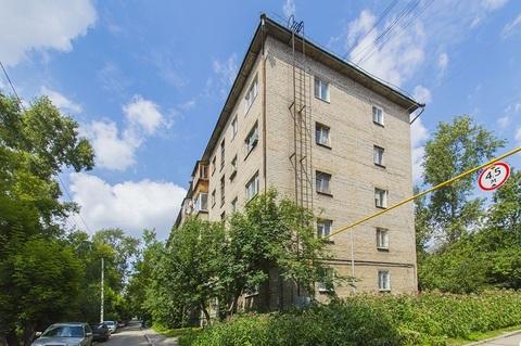 Продажа 2-х ком.квартиры в Центре - Фото 1