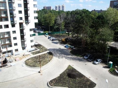 1 комнатная квартира в Химках - Фото 3
