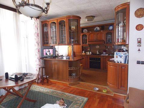 Эксклюзивная пятикомнатная квартира с сауной в центре Иванова - Фото 5