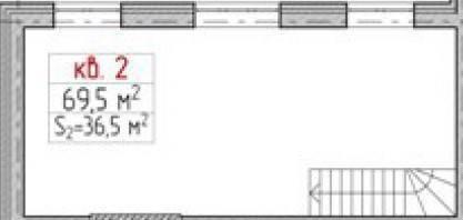 ЖК Стрижи, Богородский район, Новинки п, Фруктовый проезд, д.5, . - Фото 1