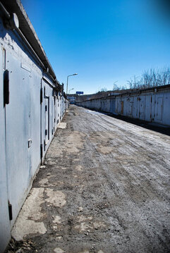Продажа капитального гаража 18.3 м2 (унц) - Фото 2