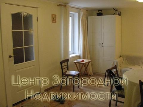 Дом, Ярославское ш, 27 км от МКАД, Зеленоградская. Сдам Дом, по . - Фото 4