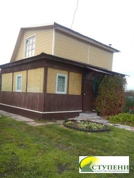 Объявление №50393652: Продажа дома. Придорожный