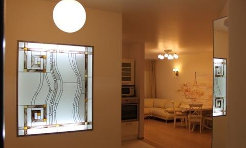 Сдается 3- комнатная квартира на ул. Вольский переулок - Фото 5