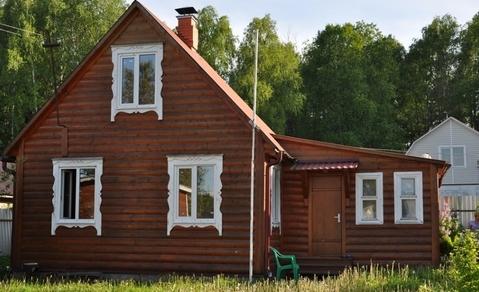 Дача 65 кв.м. на участке 6,3 сотки в СНТ Руслан-2 - Фото 2