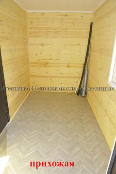 Межозерье. Новый коттедж увеличенной площади для ПМЖ в деревне у озера - Фото 3