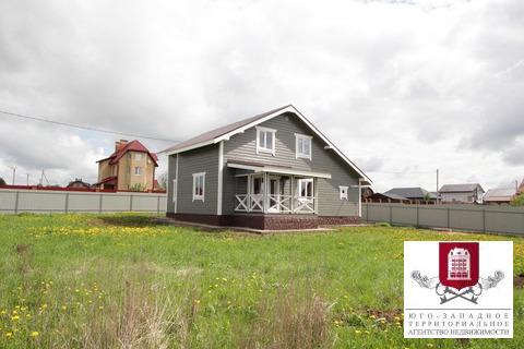 Продажа дома 180 м2 на участке 15 соток - Фото 4
