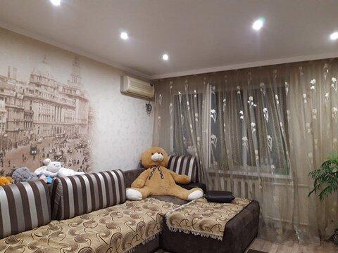 Районе Толстый мыс продается 4-х комнатная квартира, частично с мебелью - Фото 3