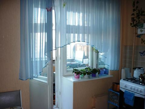 1-к.квартира (41м2), б.Митова 35, в кирпичном доме (2002 г.п.) 7/9 эт. - Фото 4