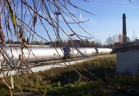 Нефтебаза 4000 м3 светлых нефтепродуктов на юге Мособласти Протвино - Фото 1