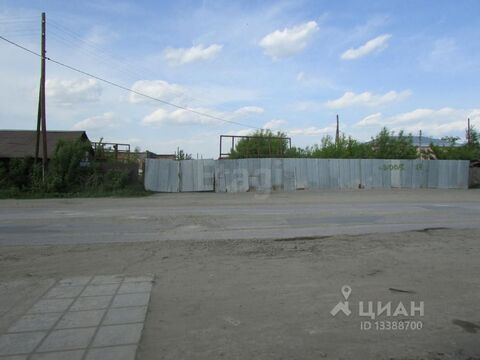 Продажа участка, Шадринск, Ул. Свердлова - Фото 2