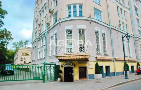 Продажа офиса, м. Пушкинская, Ул. Бронная Б. - Фото 2