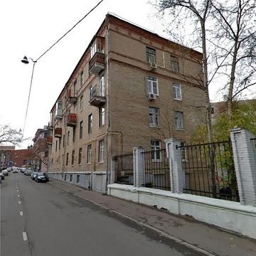 Продажа квартиры, м. Марксистская, Дровяной Большой пер. - Фото 3
