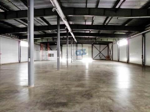 Новый отапливаемый склад 1440 кв.м. в Аксайском районе - Фото 2