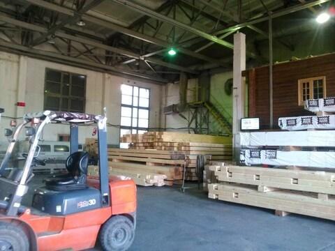 В аренду тёплое помещение склад-производство-автосервис - Фото 3