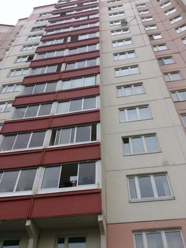 Объявление №60547794: Сдаю 1 комн. квартиру. Москва, ул. Изюмская, 61к1,