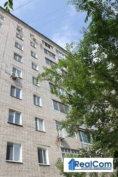 Продам однокомнатную квартиру, ул. Индустриальная, 7 - Фото 1