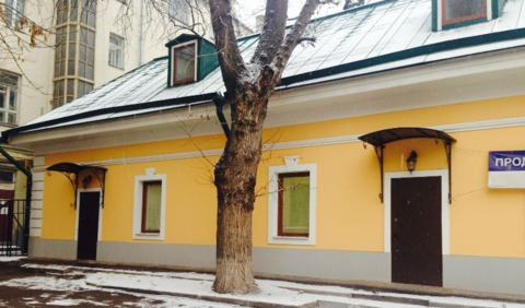 Здание целиком, 339 кв. м, Проспект Мира. - Фото 1