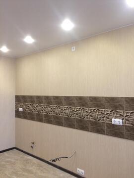 Квартира в Дмитрове, мкр. Махалина, д. 40 с ремонтом - Фото 3