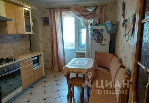 Продажа квартиры, Смоленск, Ул. Крупской - Фото 1