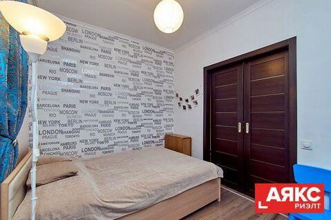 Продается квартира г Краснодар, пр-кт им Константина Образцова, д 25 - Фото 4