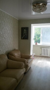 3-комнатная квартира ул. Б. Хмельницкого - Фото 5