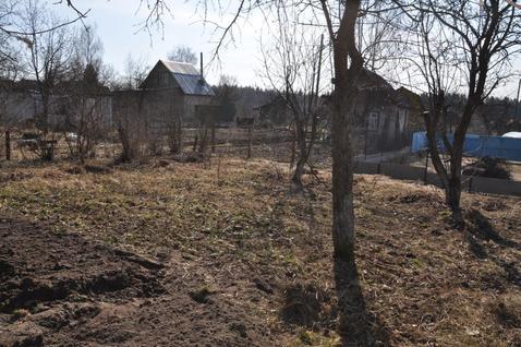 Дача рядом с г.Киржач, дом кирпичный, участок 4 сотки.Торг. - Фото 5