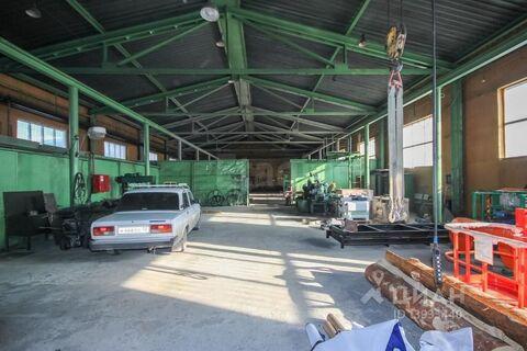 Аренда производственного помещения, Тюмень, Ул. Рационализаторов - Фото 1