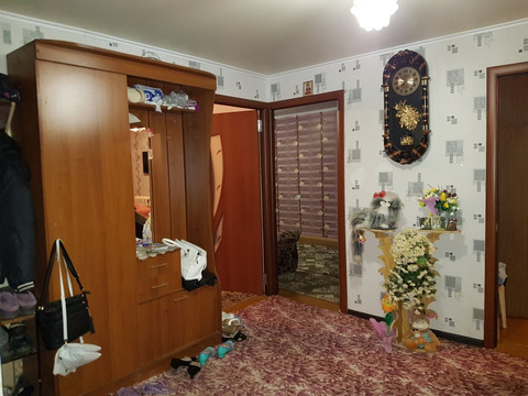 Продажа квартиры, Брянск, Центральная улица - Фото 5