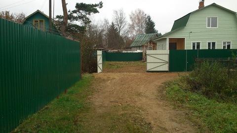 Продаем новый дом в Клинском районе Московской области - Фото 2