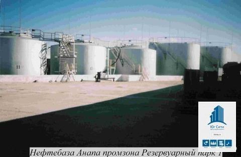 Нефтебаза - Фото 1