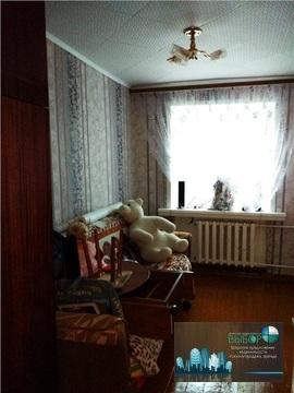 Комната Гоголя 56 5/5 - Фото 4