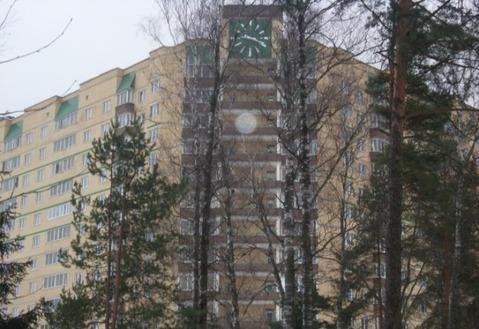 Продается 2 комнатная квартира в пос. Зеленоградский, ЖК Зеленый город - Фото 1
