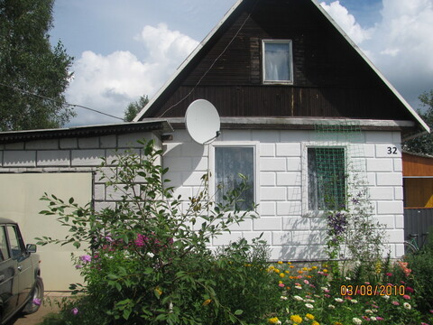 Дача в Ивангороде, в закрытой зоне - Фото 2