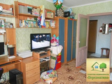 1-комнатная квартира в п. Нахабино, ул. Школьная, д. 8 - Фото 4