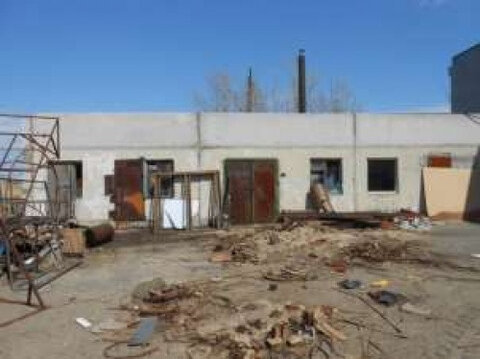 Продажа производственного помещения, Нефтеюганск, Промышленная зона . - Фото 4