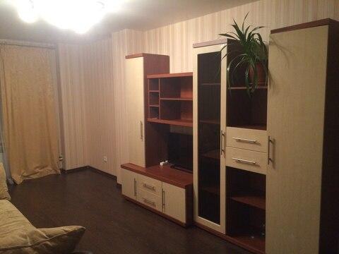 Сдам 1-комнатную квартиру на длительный срок - Фото 5