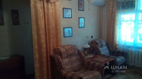 Аренда квартиры, Астрахань, Ул. Мосина - Фото 2