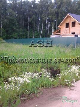 Симферопольское ш. 30 км от МКАД, Сынково, Участок 10 сот. - Фото 2