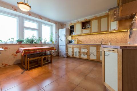 3-комнатная квартира в центре города Наро-Фоминска. - Фото 1