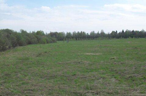 Гектар кфх, Голоперово Переславский район, 100 км от МКАД - Фото 3