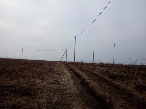 Уч. 10 сот в кп Попова гора - Фото 2