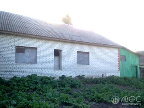 Дома, дачи, коттеджи, ул. Вишневая, д.1 - Фото 1