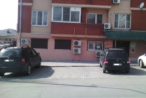 Нежилое помещение площадью 163 кв.м. на Стандарте под офис аптеку и пр - Фото 1