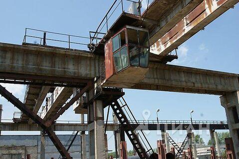 Продажа производственного помещения, Хабаровск, Ул. Сидоренко - Фото 1