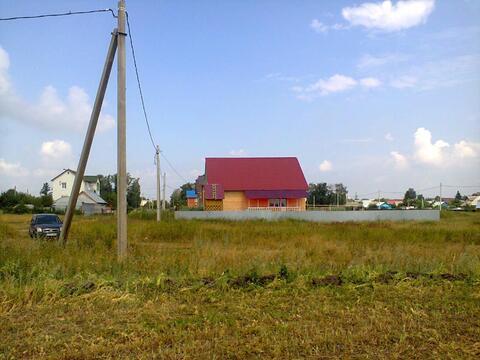 Продам участок в Рязани - Фото 4